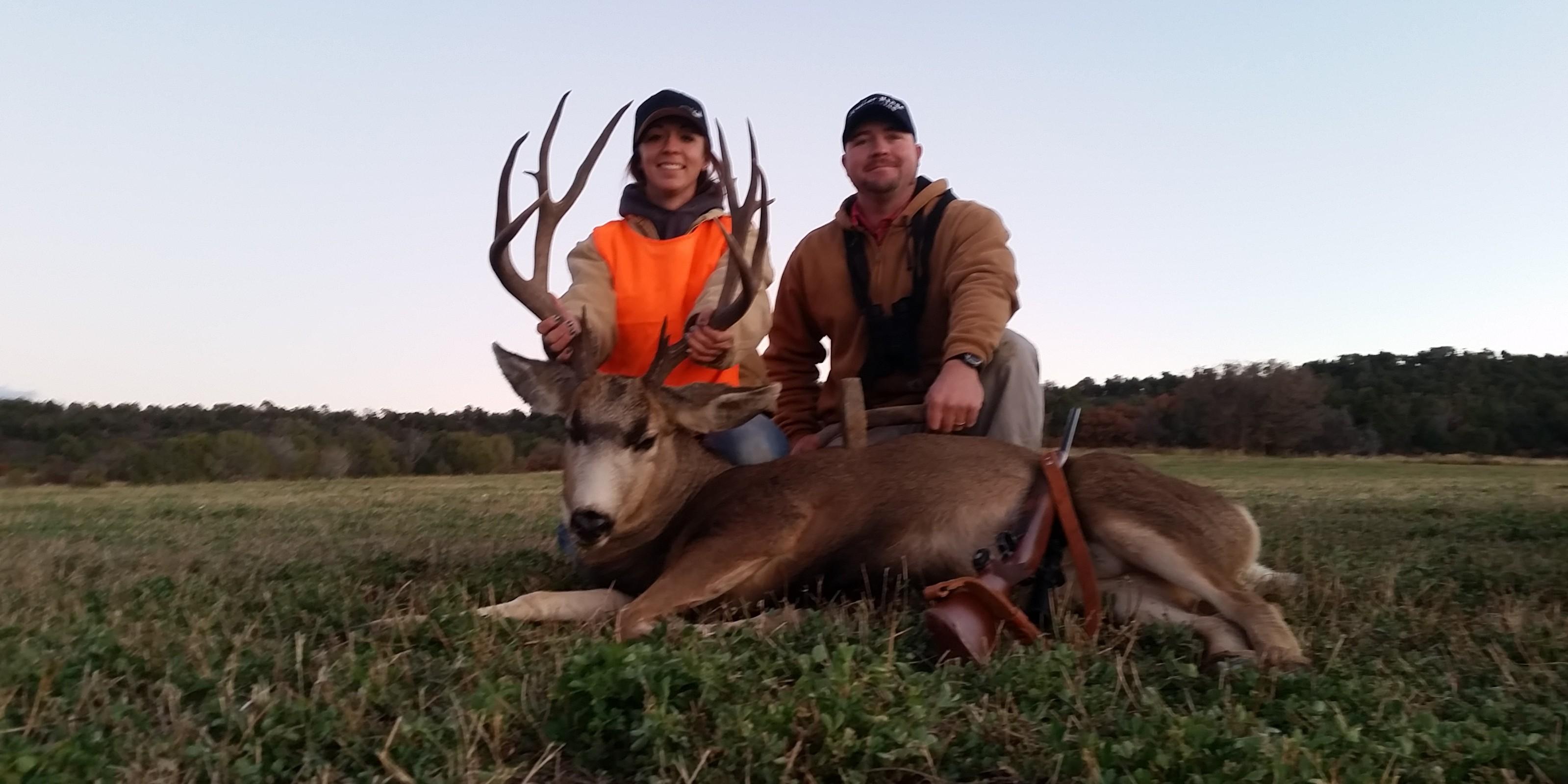 Antler Ridge Outfitting | Colorado's Best Hunting | Antler